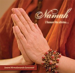 cover of Namah